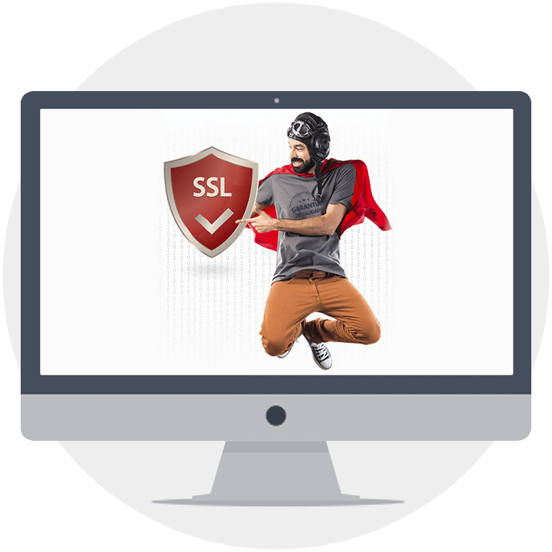 proteccion ssl web