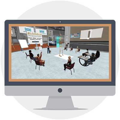 opensim hosting mundo virtual
