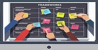 FRAMEWORKS software